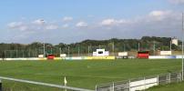 Statt Straßen- oder Stadtplatz-Sanierung: Luxusprojekt Fußballplatz neu um über 120.000 € OHNE Gemeinderat beschlossen