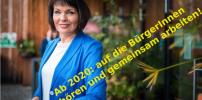 Ab 2020: auf die BürgerInnen hören und gemeinsam arbeiten!