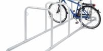 proLAA - für zusätzliche Radständer auf dem Laaer Stadtplatz