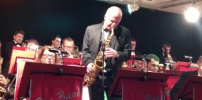 Geniales Bigband-Konzert im Musikerheim